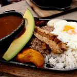 My Everest: The Bandeja Paisa