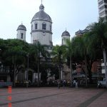 Travel to Colombia's Beautiful Coffee Triangle: Pereira