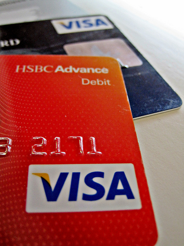 Credit Cards Colombia