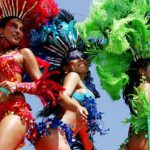The Best Party in Colombia: Barranquilla Carnival