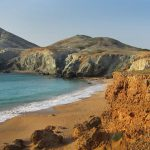 VIDEO: Breathtaking footage of the Cabo de la Vela, La Guajira