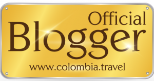 Latest Official Colombia Blogger post