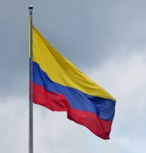 Colombia f