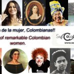 Dia de la Mujer in Colombia: A list of remarkable Colombian women on International Women's Day