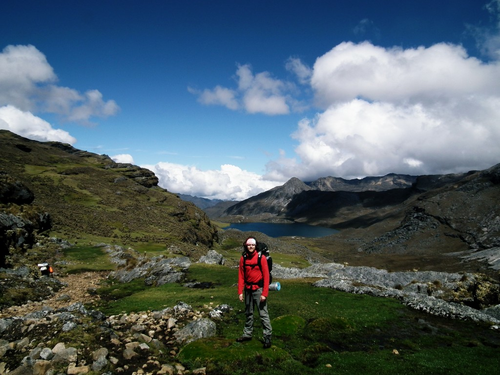 El Cocuy National Park is completely safe for trekking trips