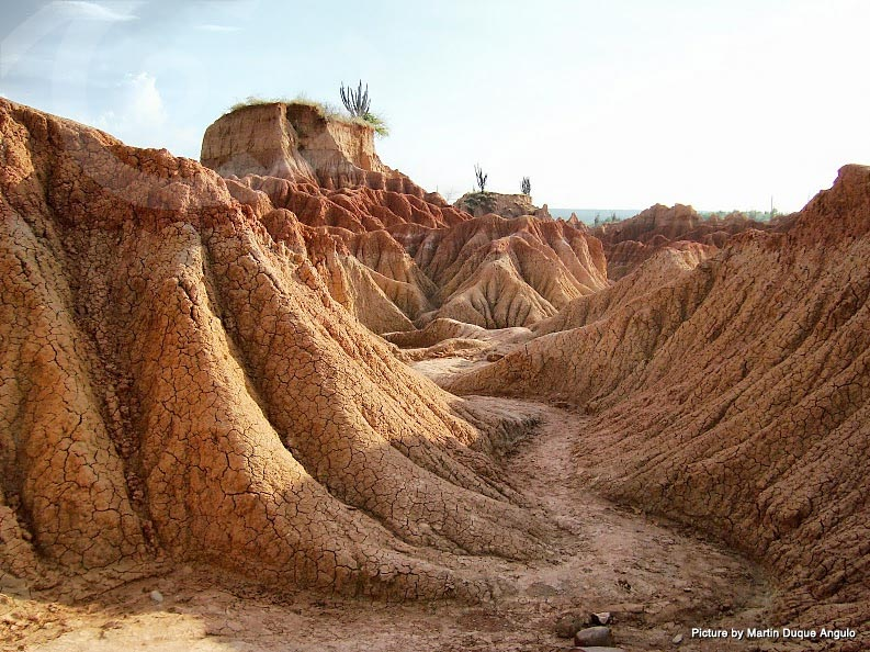 Tatacoa Desert See Colombia Travel 3