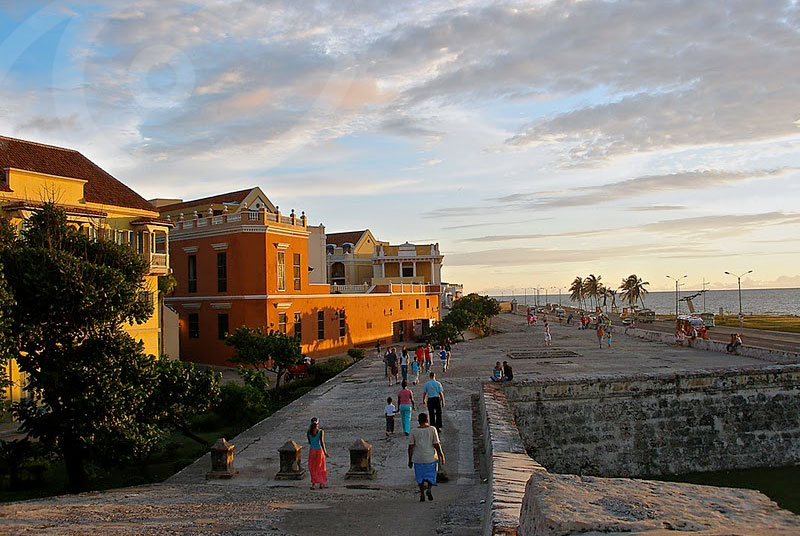Cartagena - The Jewel of the Indies