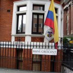 Missing the magic of Colombia? Then come to London (or mini-Colombia)