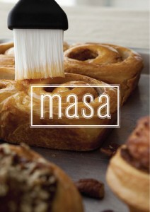 Masa - All kinds of delicious