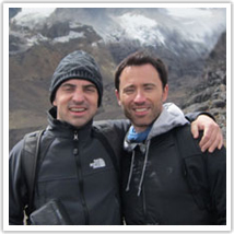 Josian and Mickael - Off 2 Colombia