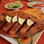 Colombian Food: The Lunch Hour, or Corrientazo