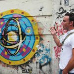 The Bogotá Graffiti Tour: Where the Streets Have Lots of Names