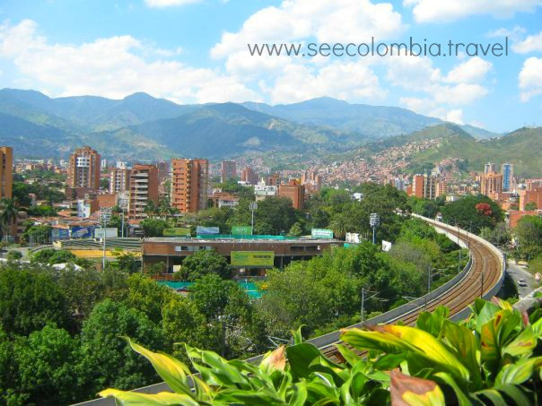 Medellín, The City of Eternal Spring