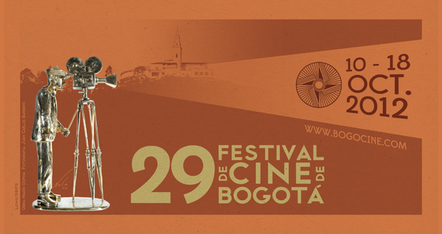 Festival de Cine de Bogot