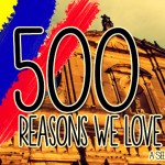 500 Reasons We Love Colombia (Our 500th Post!)