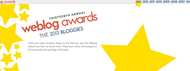 Bloggie Awards See Colombia Travel