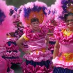 Barranquilla Carnival and Friends: Colombia's Top 5 Festivals.