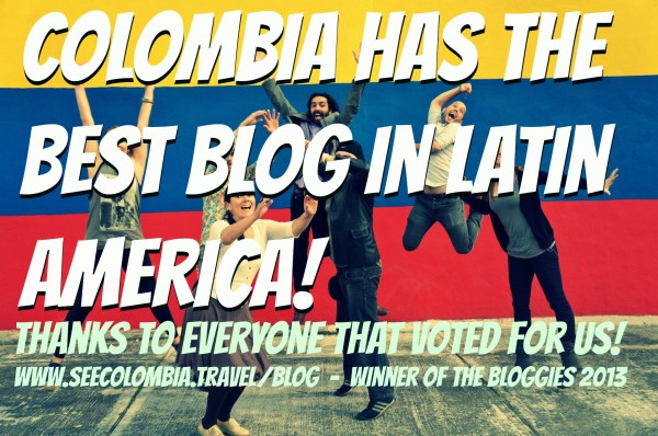 Best Latin AMERIcan travel blog