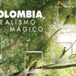 COLOMBIA: FROM RISK TO MAGICAL REALISM. THE NEW INTERNATIONAL CAMPAIGN OF COLOMBIA.