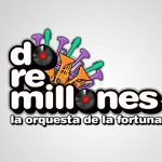 Colombian Daytime Television: Do Re Millones.