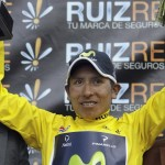 King of the Mountains, Nairo Quintana: Another Colombian High Achiever.