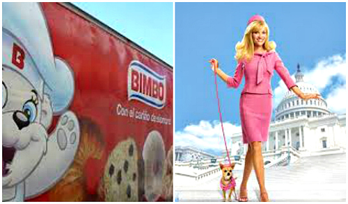 If your bimbo doesn´t arrive in 30 minutes, you get it free.