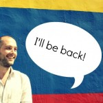 Why I love Colombia – a Farewell Letter by Paul