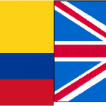 Colombia and england differences