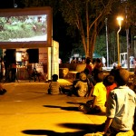 Film on the Move: Colombia's Wandering Cinema