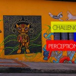 Challenging Perceptions Documentary: Bogota's Urban Art Scene