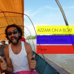 Azzam looks back at his time living and travelling in Colombia and picks out his favourite moment