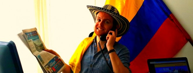See Colombia Intern