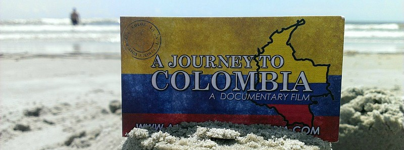 Journey to Colombia