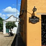 Chris' Top 5 Colombian Hostels