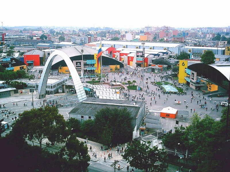 Image result for Brazil will be the guest country at the Medellín Book Fair in Colombia