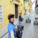 Video: Los Escapes Fantásticos de 3 Travel Bloggers a Cartagena.