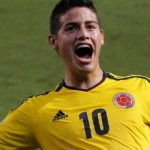 James Rodriguez: A New Colombian Hero