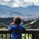 Colombia with Kids: Medellin (outside the usual…)
