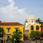 A Jewel in South America's Crown: Travel to Cartagena Information and Photos