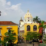 One Week Colombia Itinerary: Bogotá and Cartagena