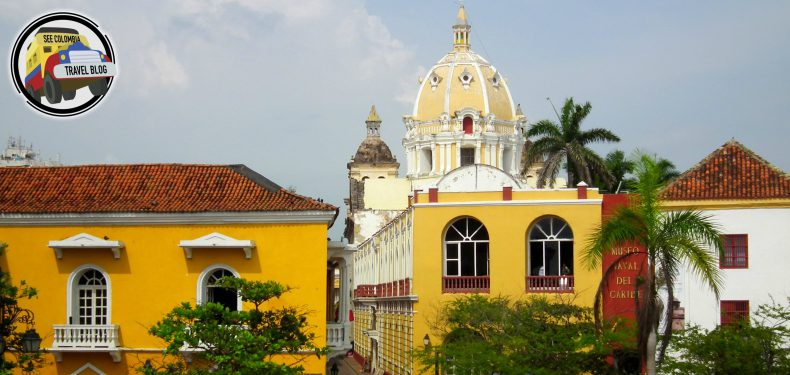cartagena colombia itinerary