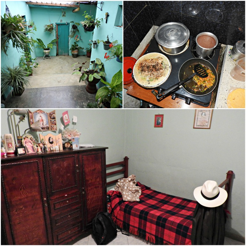 Horizontes a spectacular homestay experience in Antioquia