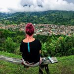 Colombia Travel Photo Diary: Jardín, Antioquia
