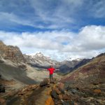 Trek the Andes in peace – El Cocuy: Information and photos