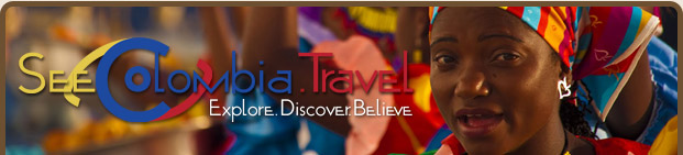 See Colombia Travel Newsletter