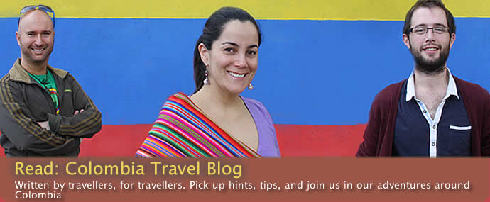 Colombia Travel Blog by See Colombia Travel, official Colombia Bloggers.