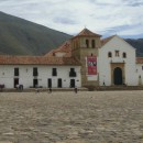Villa de Leyva short breaks Colombia tour