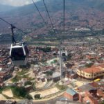 Medellin's Metrocable