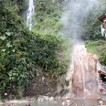 Taking it Easy in the Coffee Triangle: Santa Rosa de Cabal Hot Springs
