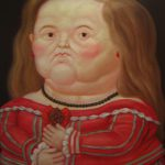 One of Colombia's Most Popular Exports: Fernando Botero